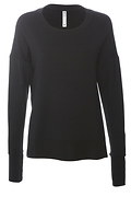 Glyder Long Sleeve Lounge Top