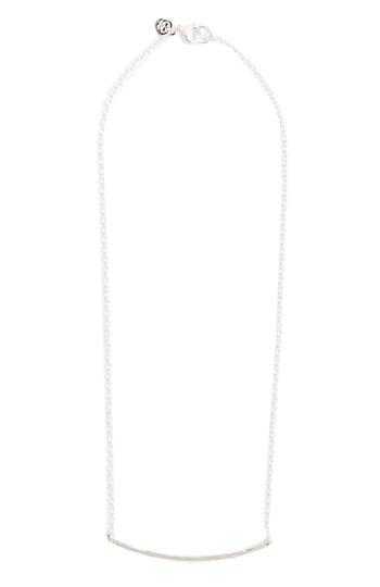 Gorjana Taner Bar Small Necklace Slide 1