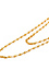 Gorjana Layer Bali Wrap Necklace Thumb 2