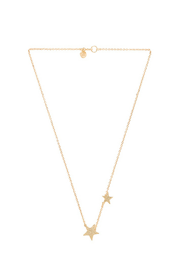 Gorjana Super Star Necklace Slide 1