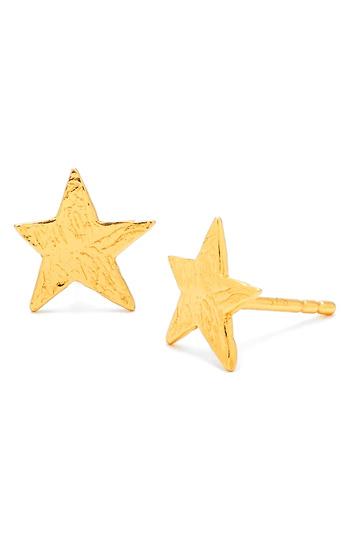 Gorjana Star Studs Slide 1
