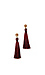 Gorjana Astoria Tassel Earring Thumb 1