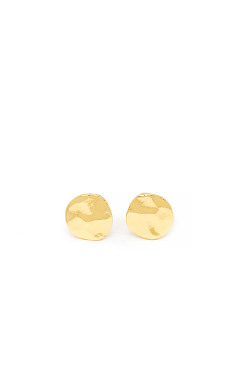 Gorjana Chloe Stud Earrings Slide 1