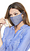NLT Adjustable Tie Cloth Mask Thumb 3