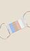 NLT Adjustable Tie Cloth Mask Thumb 1
