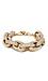 Sparkling Pave Link Bracelet Thumb 1