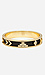 House of Harlow 1960 Aztec Bangle Bracelet Thumb 1