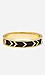 House of Harlow 1960 Aztec Bangle Bracelet Thumb 2
