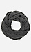 Cable Knit Infinity Scarf Thumb 1