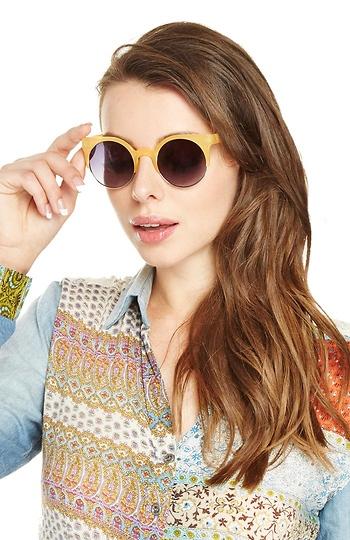 Retro Sunglasses Slide 1