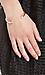 Giles & Brother Skinny Railroad Spike Cuff Bracelet Thumb 5