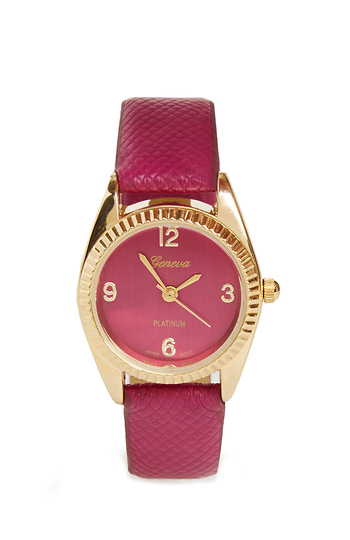 Classic Simple Strap Watch Slide 1