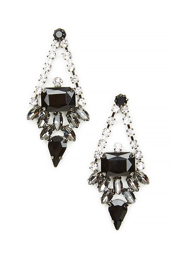 DAILYLOOK Elegant Chandelier Earrings Slide 1