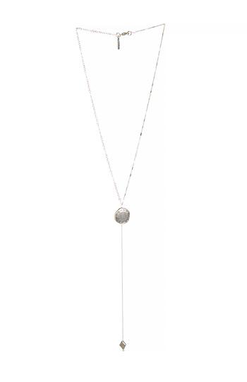 Vanessa Mooney Chantal Rosary Necklace Slide 1