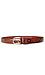 Bradley Leather Tie Knot Belt Thumb 3