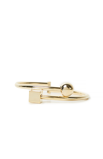 DAILYLOOK XO Bracelet Slide 1
