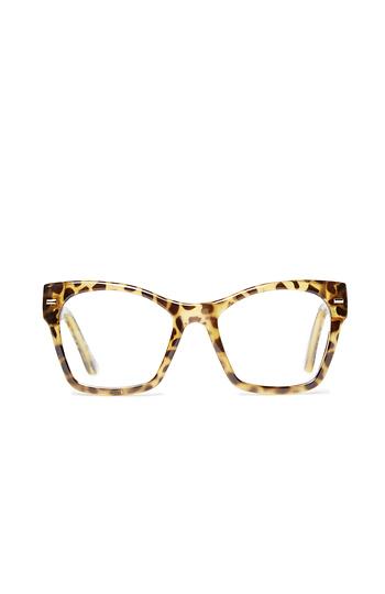 Spitfire Coco Cat Eye Wayfarer Sunglasses Slide 1