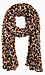 Cheetah Print Scarf Thumb 1
