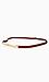 Slim Bar Belt Thumb 2