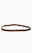 Slim Bar Belt Thumb 3