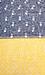 Polka Dot Stripe Scarf Thumb 2