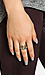 House of Harlow 1960 Conquistador's Crown Ring Thumb 3
