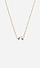 DAILYLOOK Faceted Crystal Pendant Necklace Thumb 2