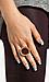 House of Harlow 1960 Sunburst Ring Thumb 1