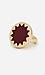 House of Harlow 1960 Sunburst Ring Thumb 2