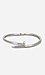 DAILYLOOK Hinged Nail Bracelet Thumb 1