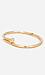 DAILYLOOK Hinged Nail Bracelet Thumb 2