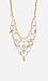DAILYLOOK Crystal Chandelier Necklace Thumb 2
