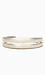 Sliced Cuff Bracelet Thumb 1