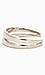 Sliced Cuff Bracelet Thumb 3