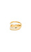 Double Band Ring Thumb 3