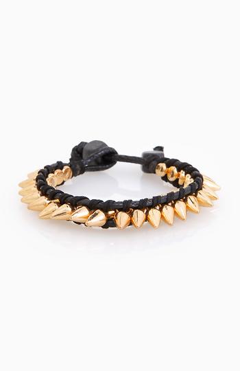 Porcupine Rocker Bracelet Slide 1
