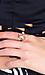 Tiger Tail Ring Thumb 3