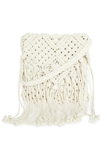 Crochet Fringe Purse Slide 1