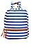 Thick Stripe Backpack Thumb 1