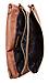 The Miranda Vegan Leather Day Clutch Thumb 5
