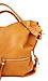 Sadler Vegan Leather Shoulder Bag Thumb 4