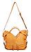 Sadler Vegan Leather Shoulder Bag Thumb 1