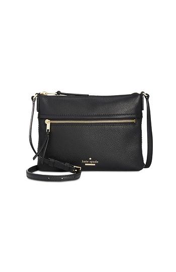 Kate Spade New York Jackson Street Gabriele Crossbody Bag Slide 1