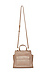 Flynn Bailey 100% Leather Small Handle Structured Crossbody Thumb 1
