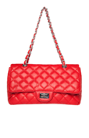Coco Quilted Large Handbag Slide 1