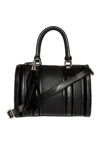 Imoshion Stitched Duffel Handbag Slide 1