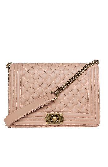 Large Classic Quilted Purse Slide 1