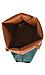Wayans Reversible Vegan Leather Summer Tote Thumb 6