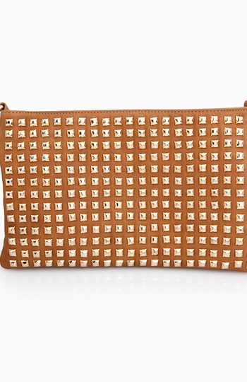 Fully Studded Wristlet Slide 1