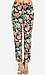 Lovers + Friends Bright Eyes Pants in Autumn Rose Thumb 1